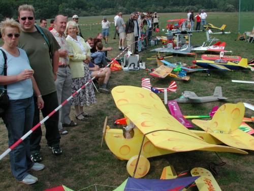 Flugtag 2003